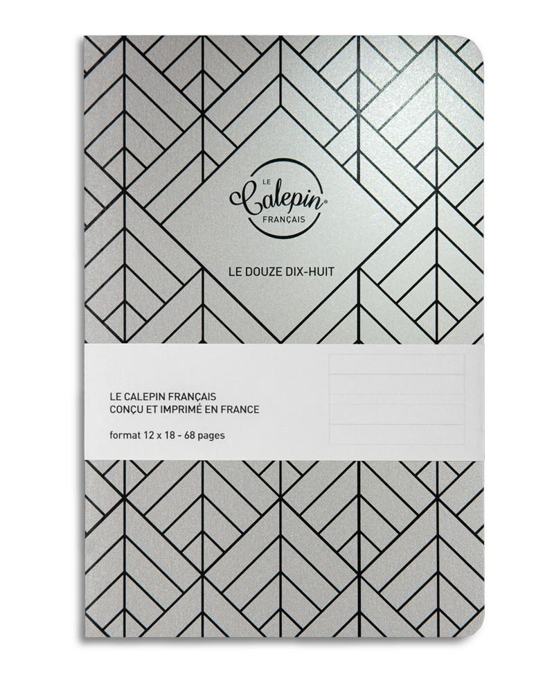 carnet lignes 12x18 pour vos todo lists