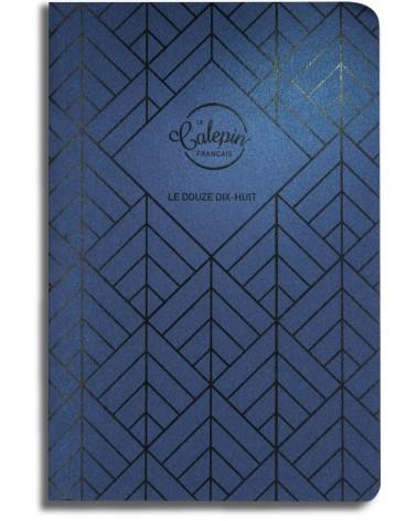 calepin 12x18 journal intime pour écrire journal de bord