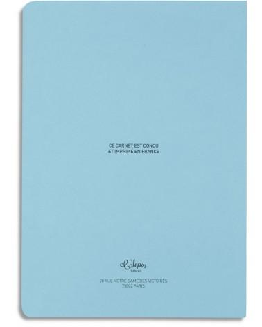 agenda perpétuel, organizer, format A5