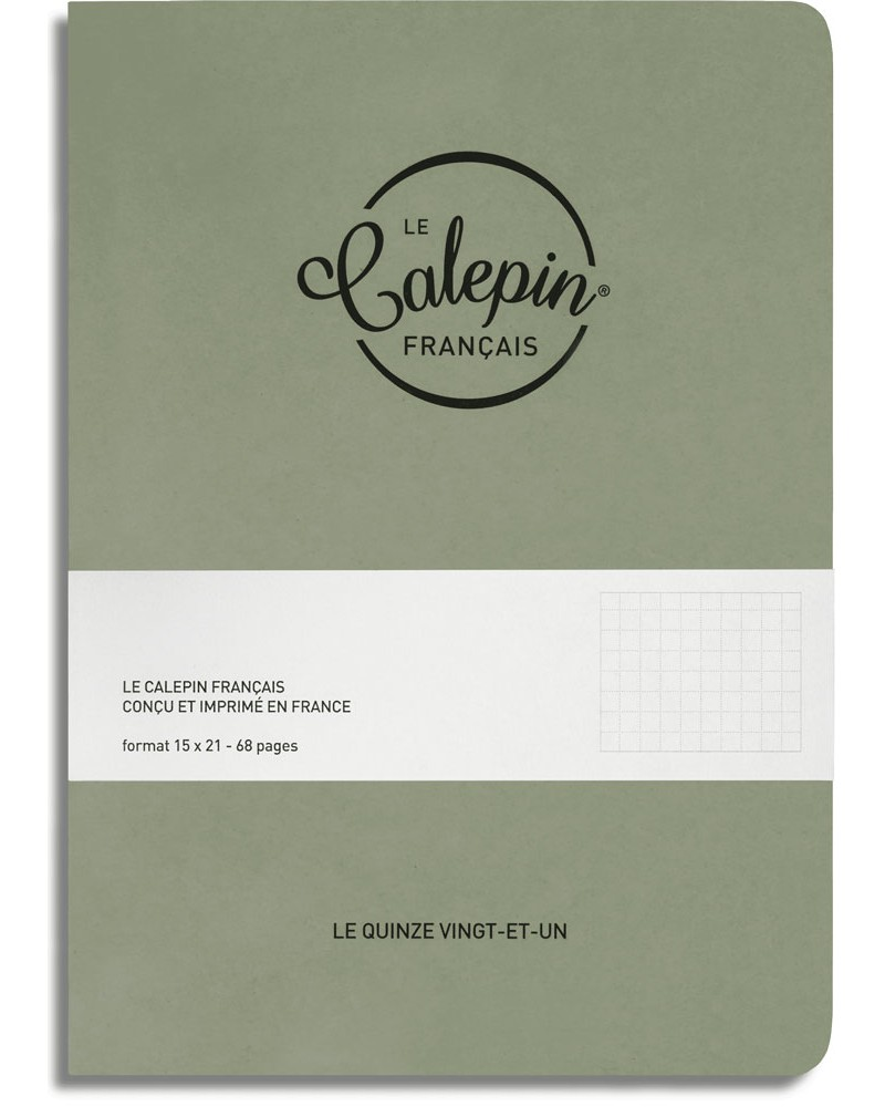 notebook 15x21cm pour s'organiser