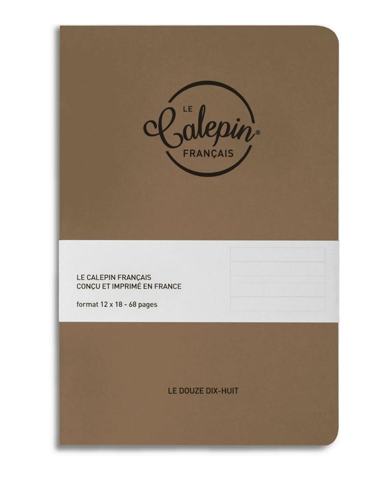 calepin pense-bête en 12x18cm