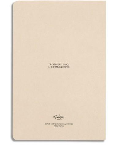 carnet de notes pour écrire