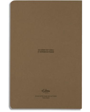 Calepin pour notes 10x15cm