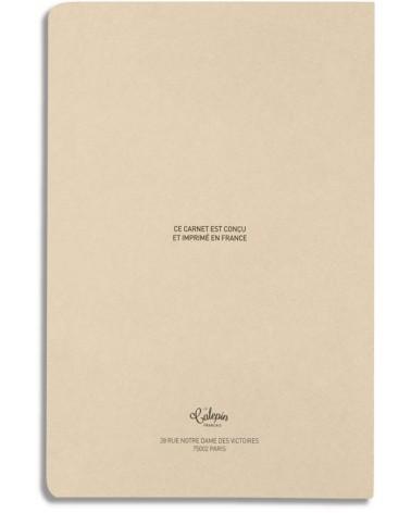 carnet de notes 10x15cm to do list