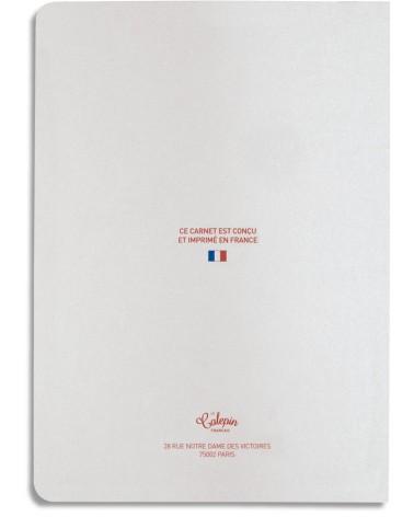 Carnet de notes design A5