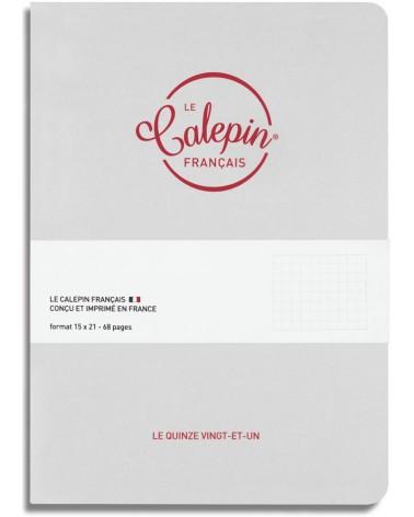 Carnet agenda perpétuel 15x21cm