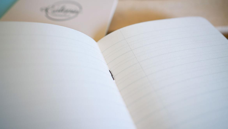 carnet de notes personnalisable A6